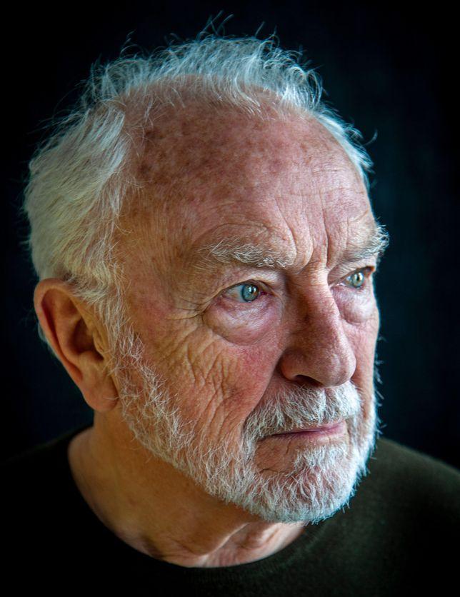 Paul Freeman in 2021